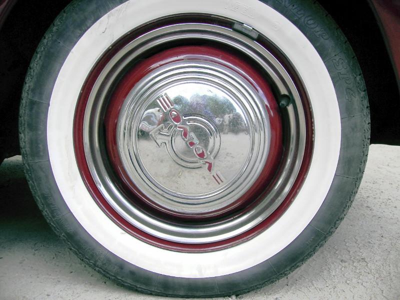 Volvo Felge