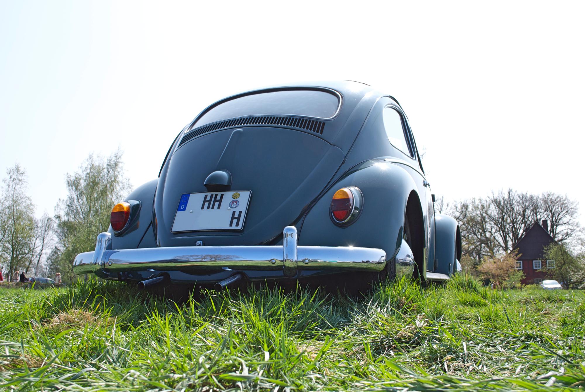 VW Typ 1