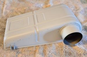 Luftfilterkasten M30